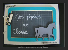 Album photo de classe « Cheval »