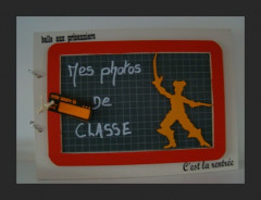 Album photos de Classe « Pirate »