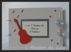album photos de classe « guitare »