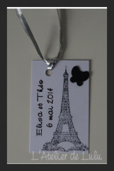 Etiquettes « Paris chic »